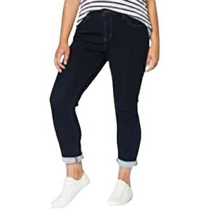 NWT Kensie Plus Size Dark Wash Skinny Jeans High Waisted Rise New